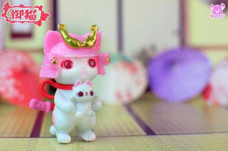 Ohonneko Mini Series : Blind Box