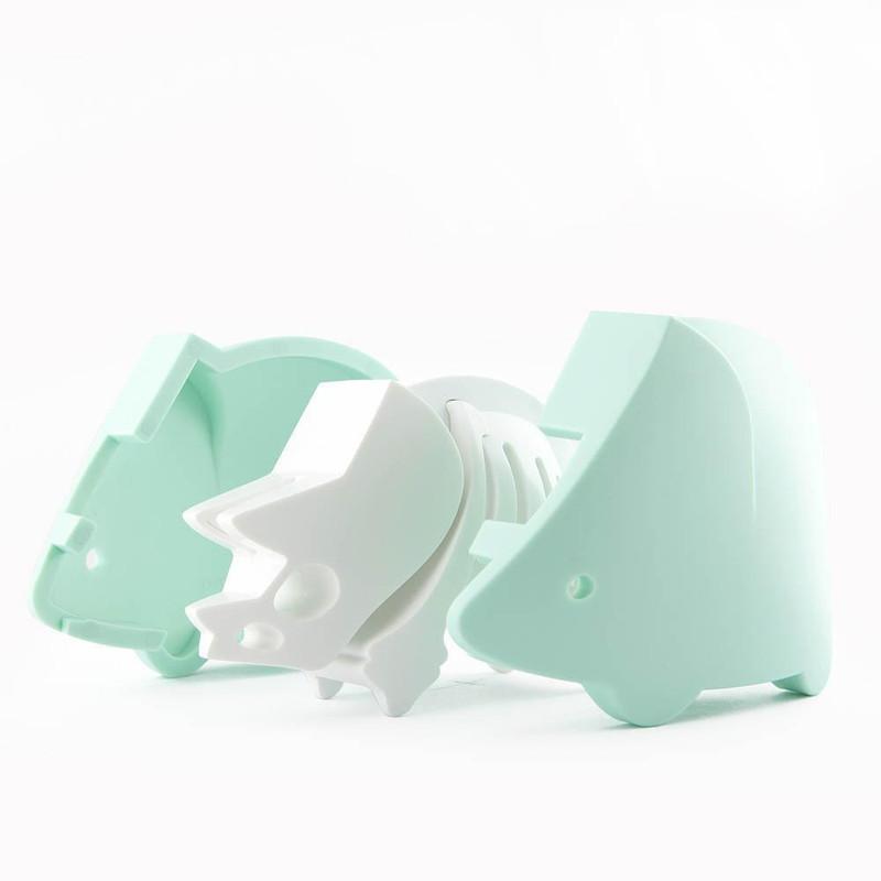 Halftoys : Tricera Model Set SHIPS WEEK OF DEC 17 2018