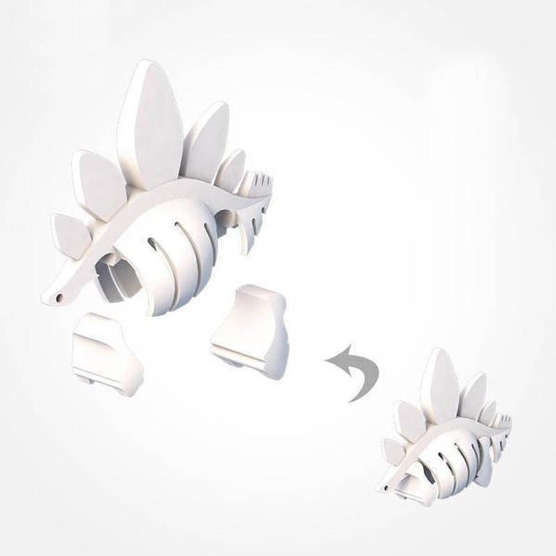 Halftoys : Stego Model Set
