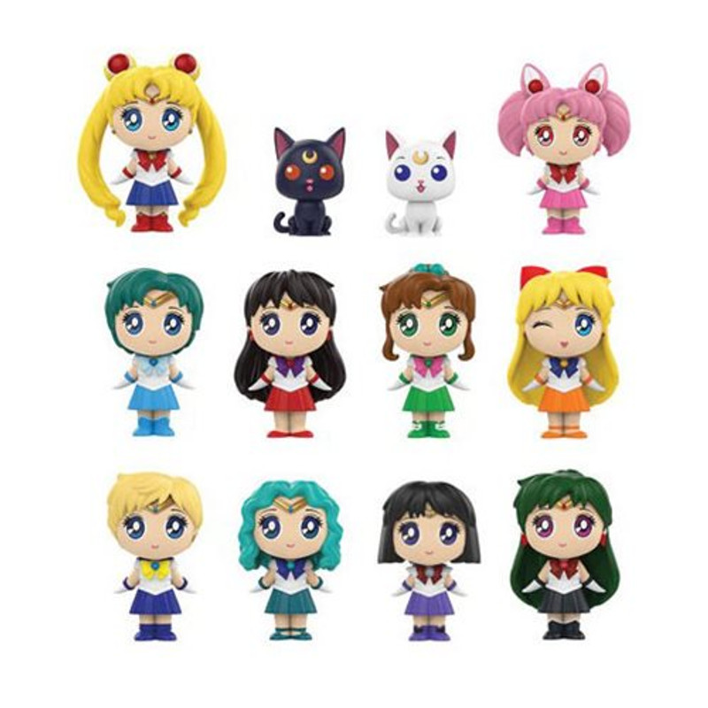 Sailor Moon Mystery Mini Series : Blind Box