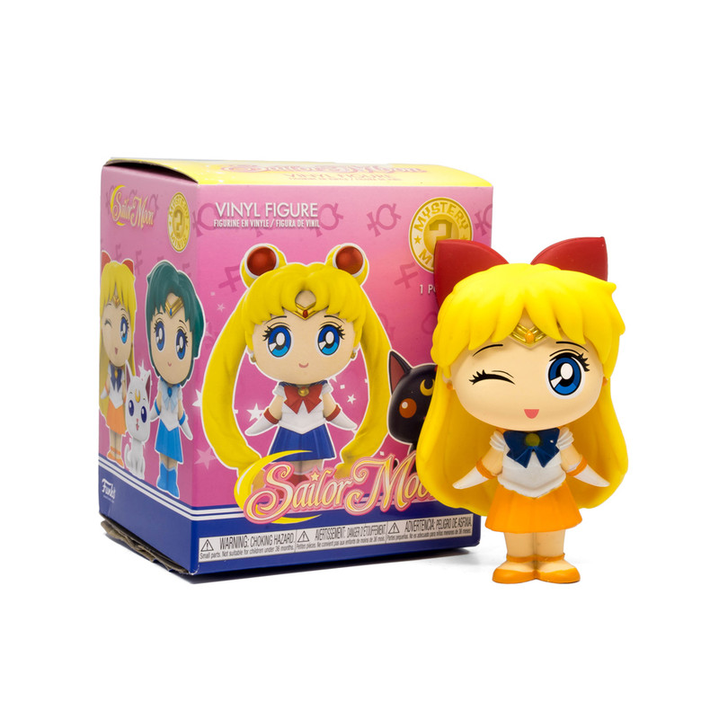Sailor Moon Mystery Mini Series : Blind Box