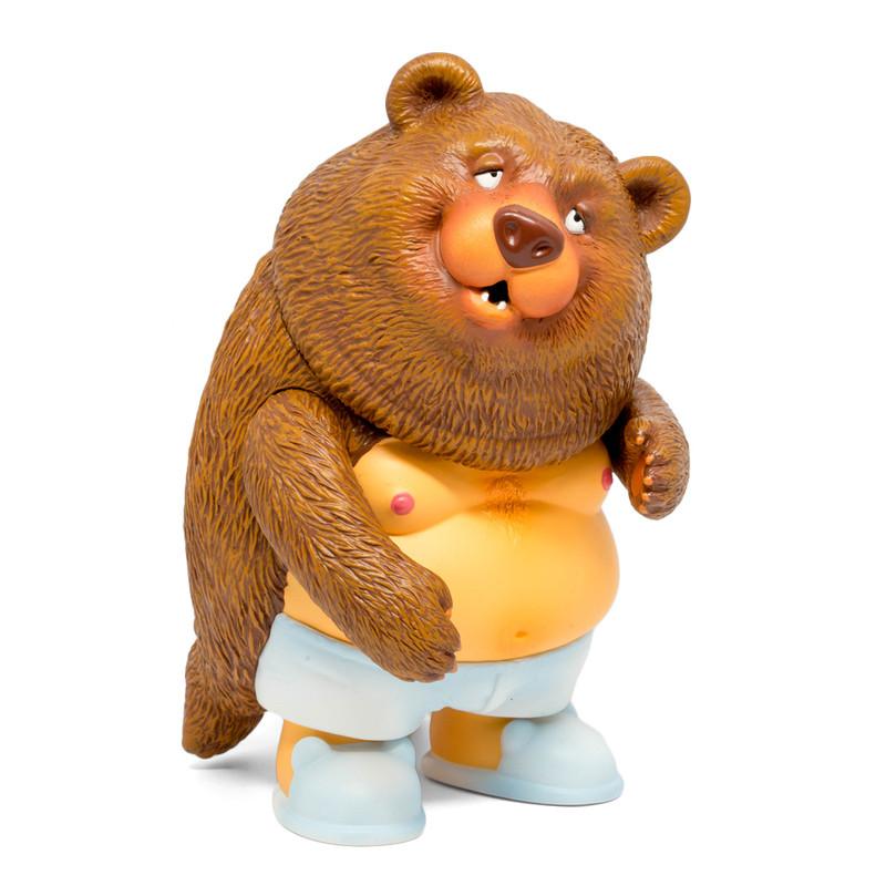 Nobi Bear