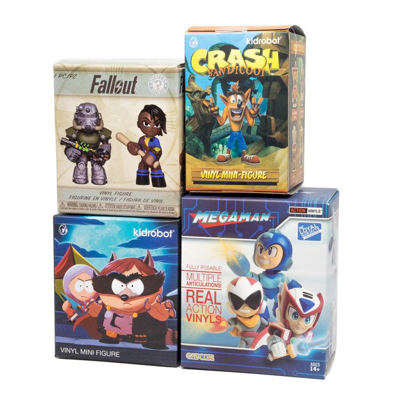 Holiday Bundle 2018 : Video Games