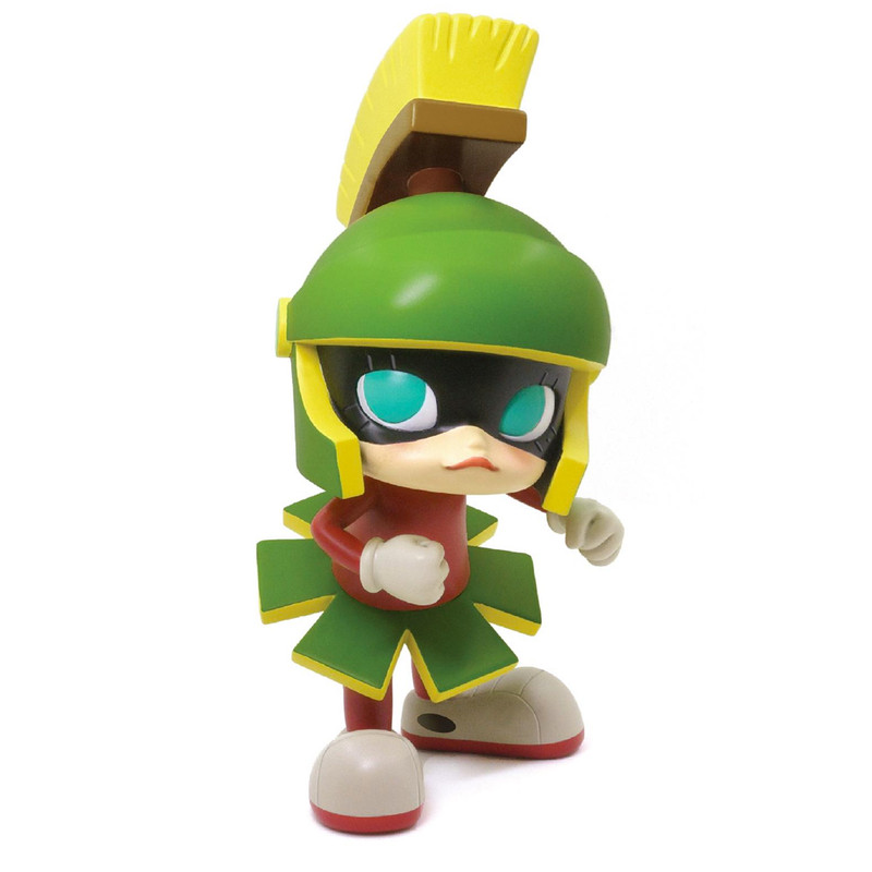 Get Animated : Marvin the Martian