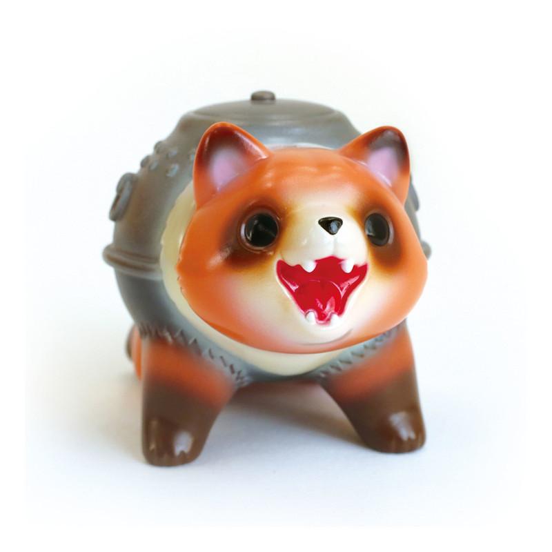 Chagara : Tanuki