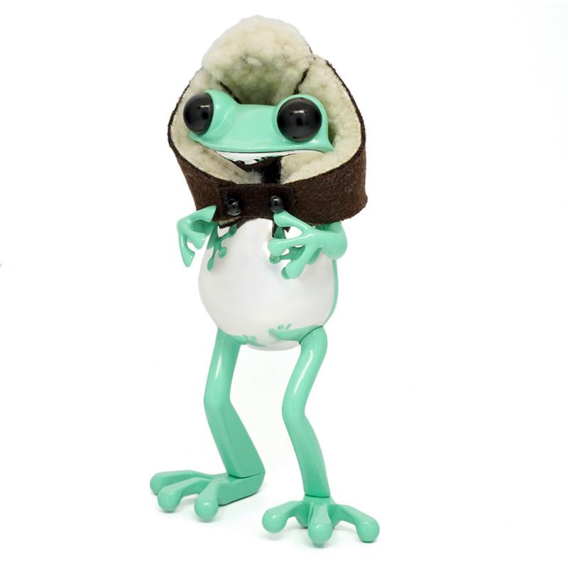 APO Frogs : La Dolce Vita