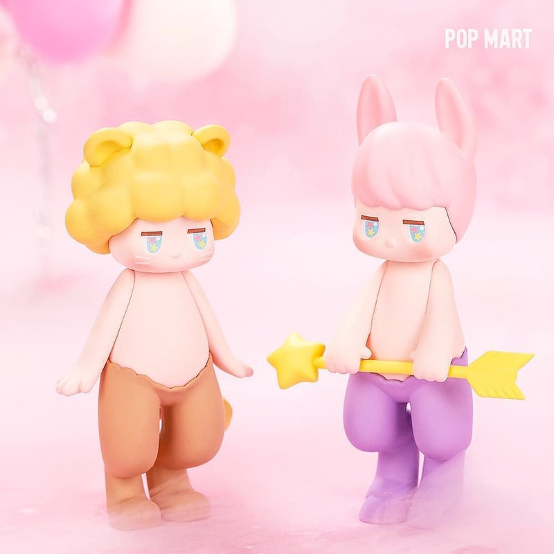 Satyr Rory Zodiac Mini Series : Blind Box
