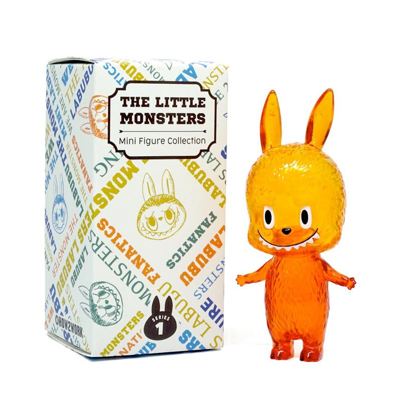 The Little Monsters Mini Series : Blind Box