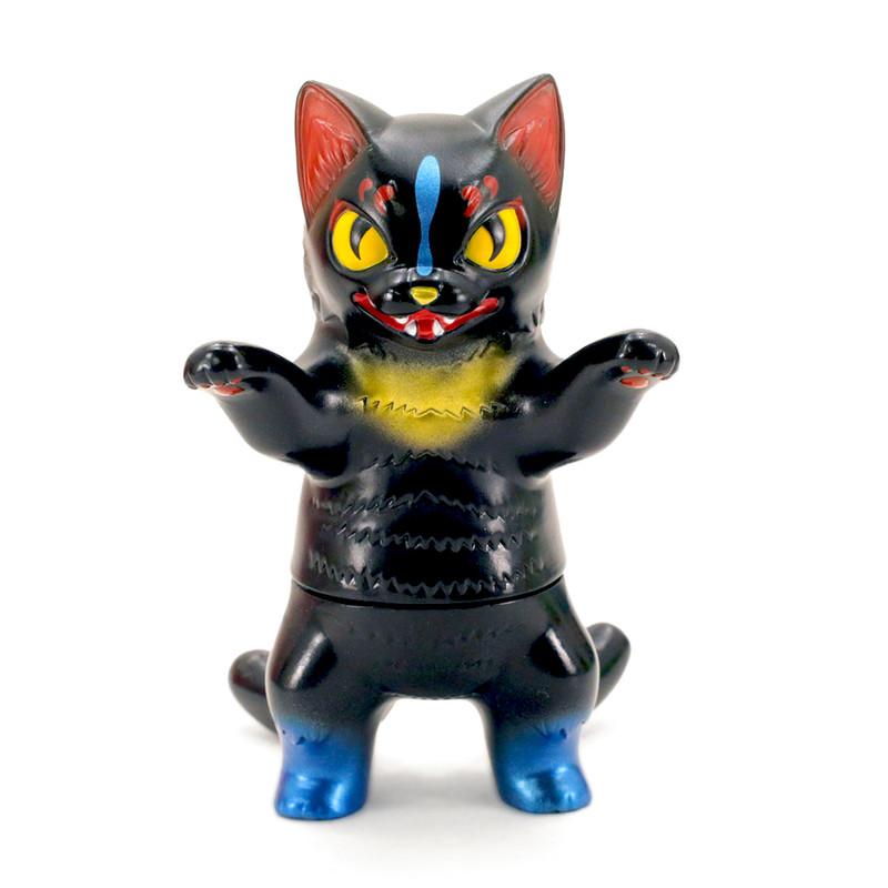 Negora : Black Fox