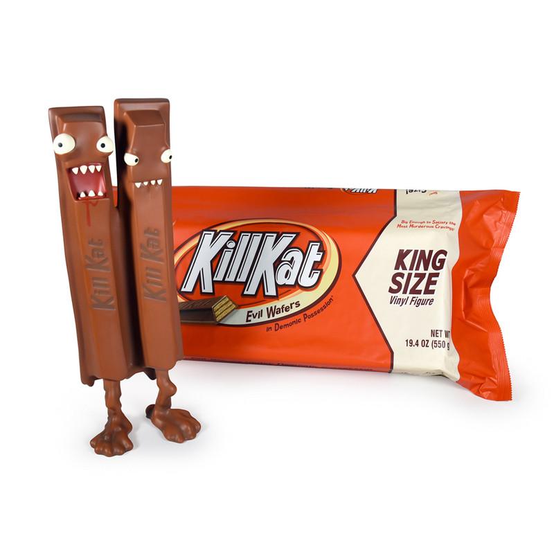 King Size Kill Kat PRE-ORDER SHIPS MAR 2019