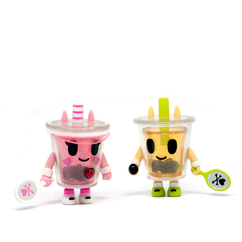 Boba Love 2 Pack