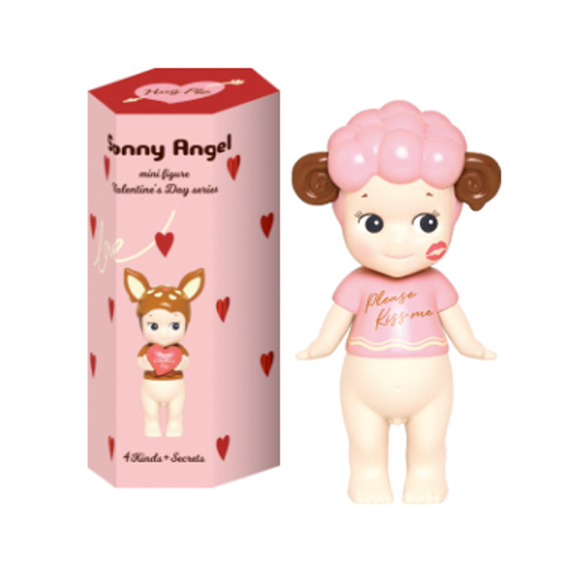 Sonny Angel Valentine's Day Series 2019 : Blind Box