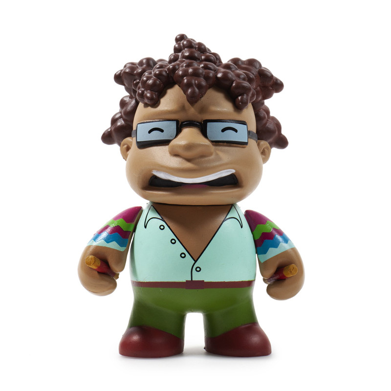 Futurama Good News Everyone Mini Series : Blind Box