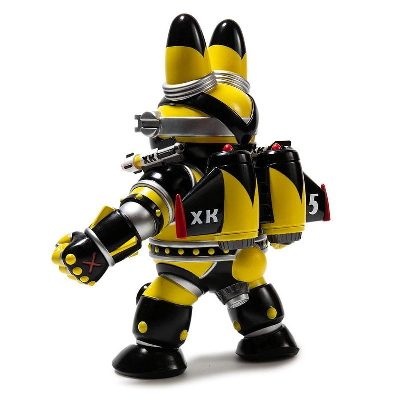 Labbiter XK-5 Wasp