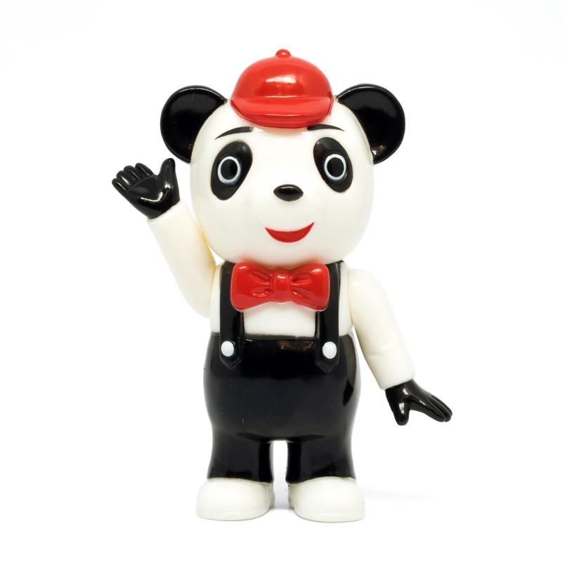 Panda Son : Milk Version