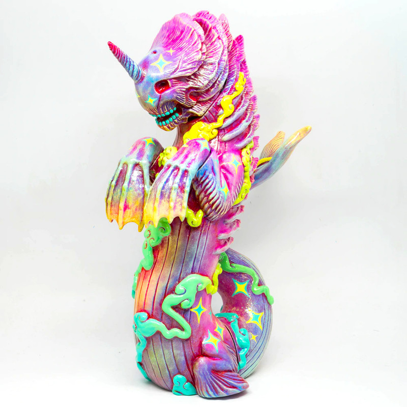 Sparkle Dream Bake-Kujira A *SOLD*