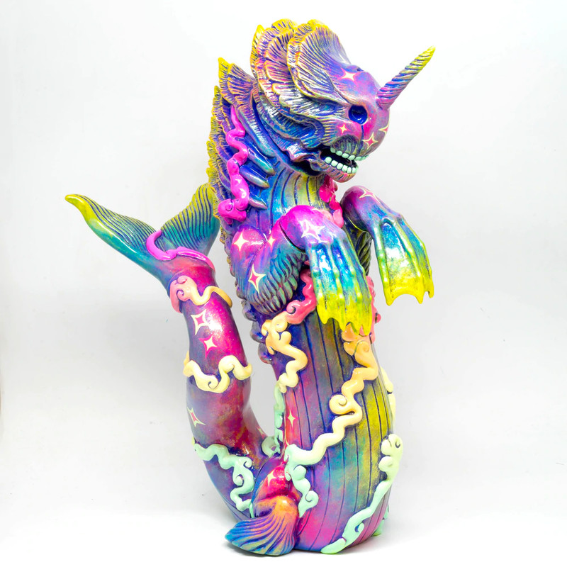 Sparkle Dream Bake-Kujira B *SOLD*
