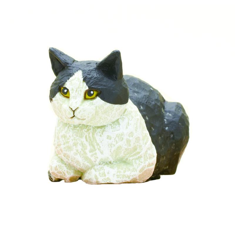 Mio's Sitting Cat : Blind Box