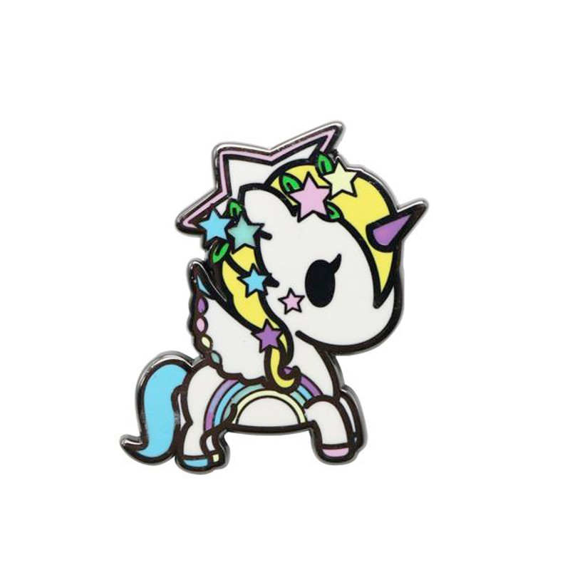 Star Fairy Enamel Pin