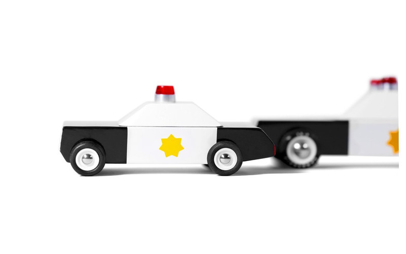 Junior Police