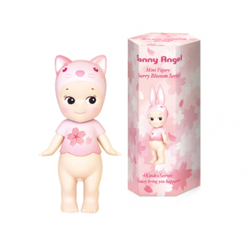Sonny Angel Cherry Blossom Series : Blind Box