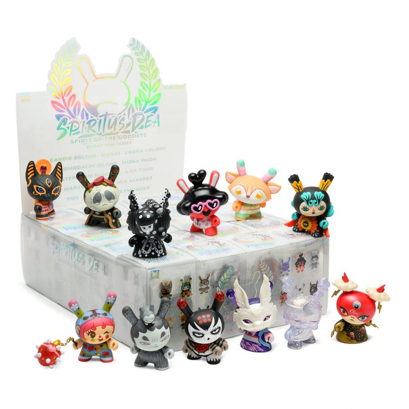 Spiritus Dea Dunny Series : Blind Box