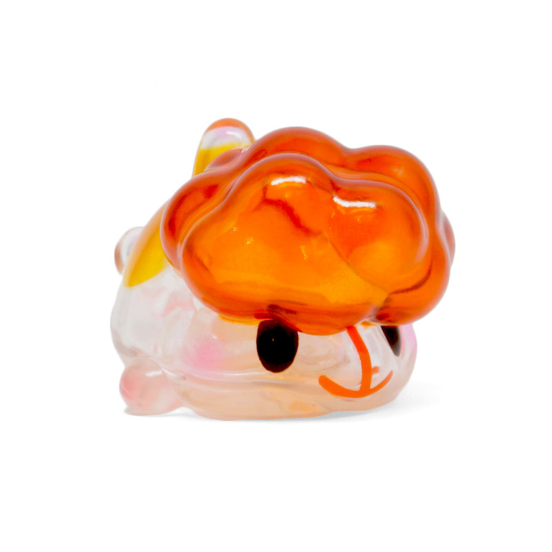 Cute Goldfish Chuchutan : Clear