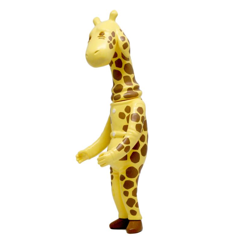Mr. Giraffe