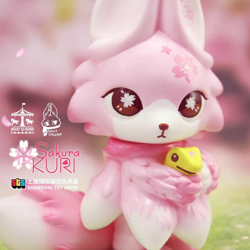 Kuri : Sakura