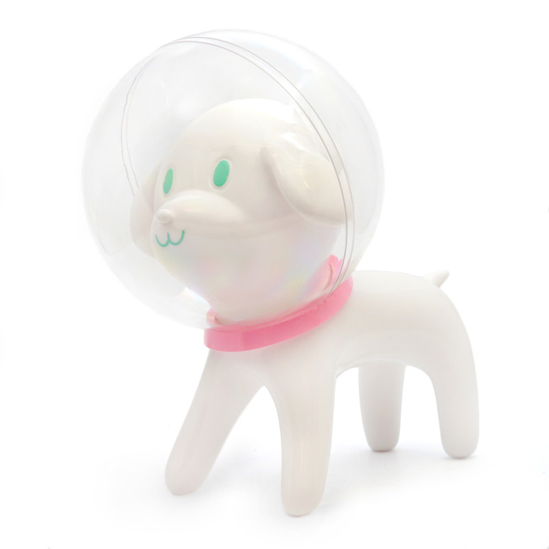 Space Dog Classic Edition