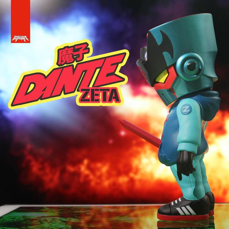 Dante Zeta