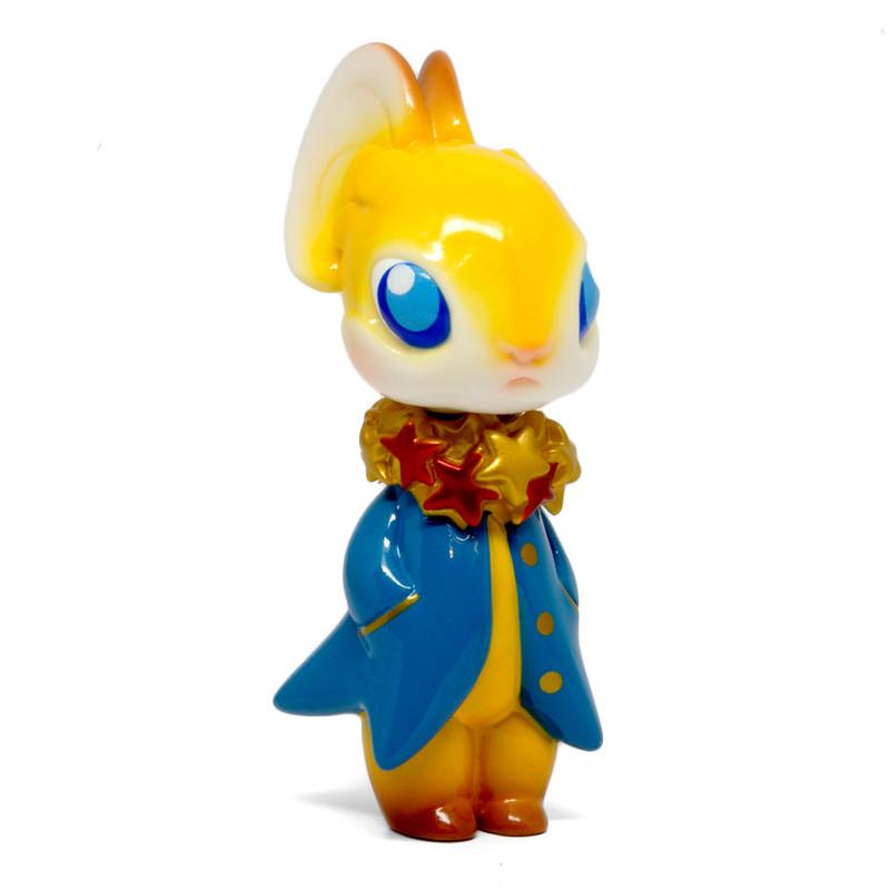 Vivi the Little Prince