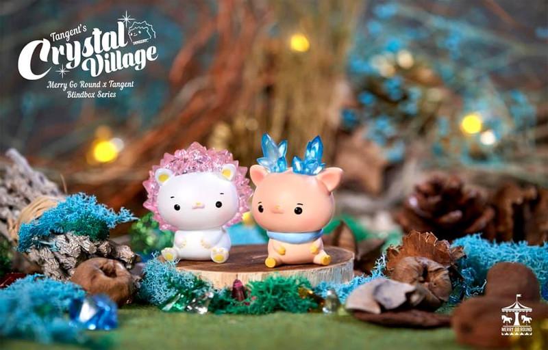 Crystal Village Mini Series : Blind Box
