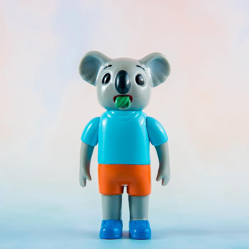Pointless Island : Dazed Koala