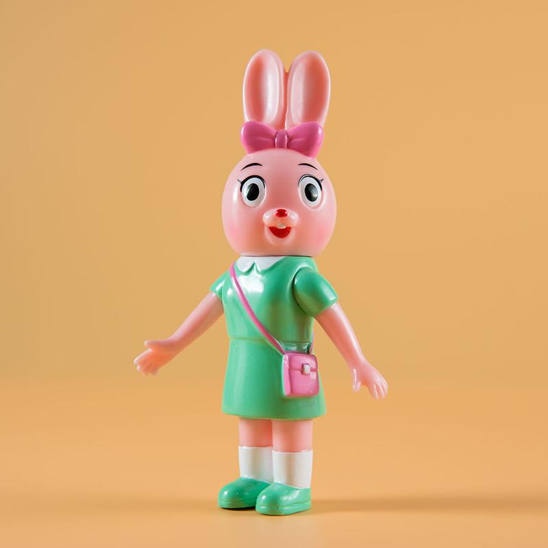 Pointless Island : Cutie Rabbit