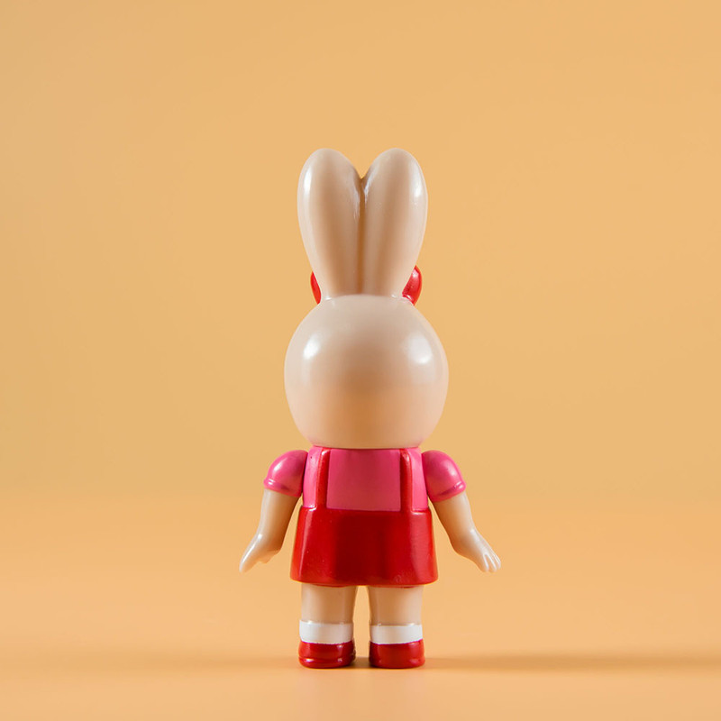 Pointless Island : Little Rabbit Girl