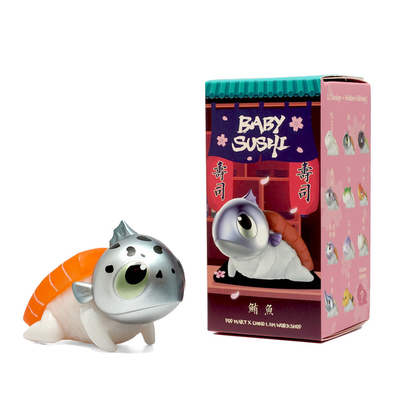 Baby Sushi Mini Series : Open Blind Box