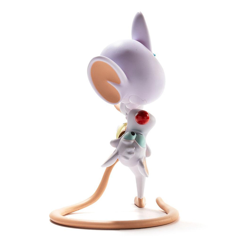 Pinky and the Brain Vinyl Art Figure