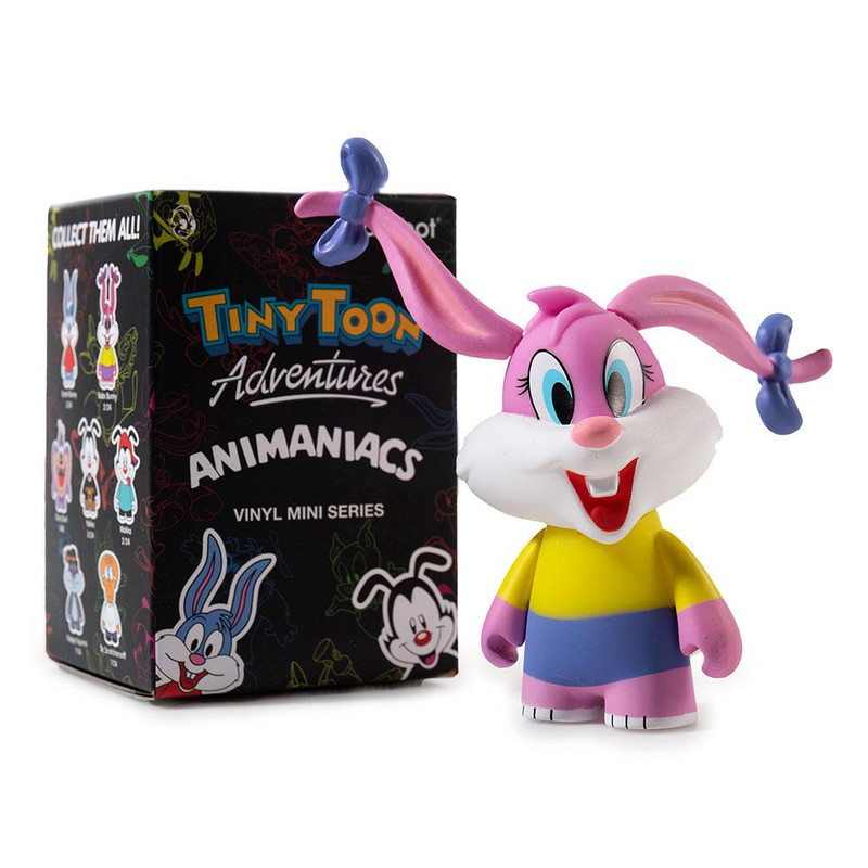 Tiny Toon Adventures & Animaniacs Mini Series : Blind Box