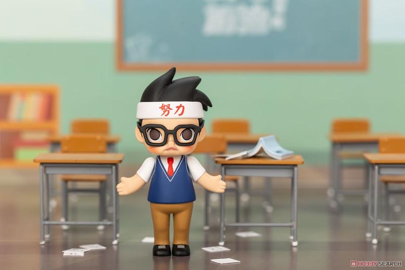 School Life of Molly Mini Series : Blind Box