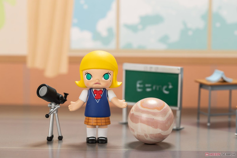 School Life of Molly Mini Series : Blind Box