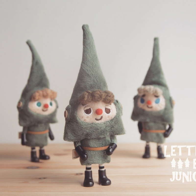 Letter Elf Junior 2