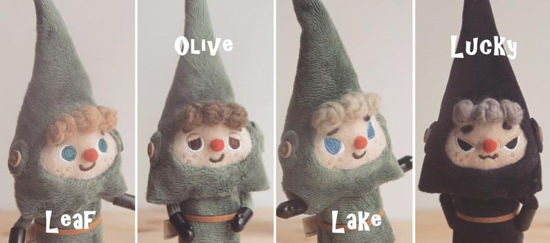 Letter Elf Junior 2 PRE-ORDER SHIPS OCT 2019