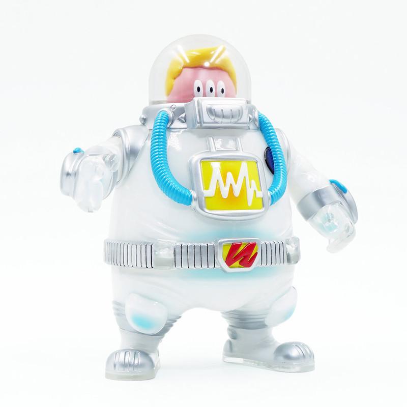 Space Woody