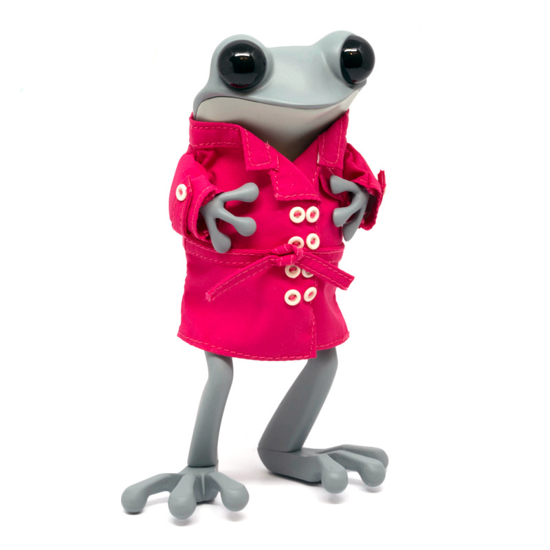 APO Frogs : You Make Me Happy When Skies are Gray SHIPS WEEK OF OCT 25 2021