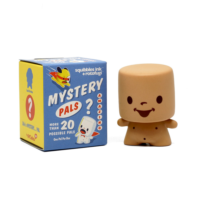 Mystery Pals : Blind Box