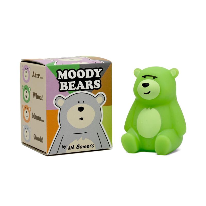 Moody Bears : Blind Box