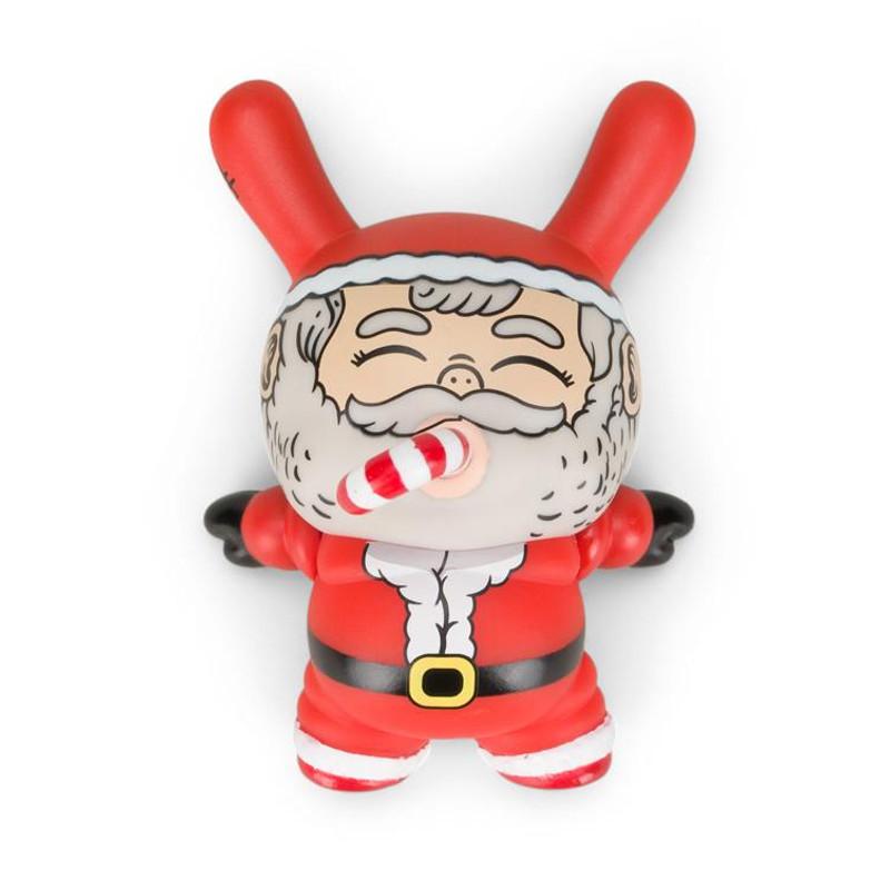 Dunny 3 inch : Chunky Holiday