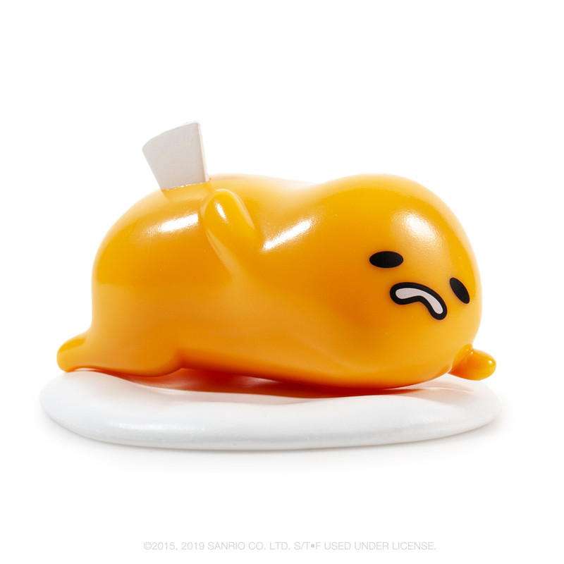 Gudetama Eggstra Lazy Mini Series : Blind Box