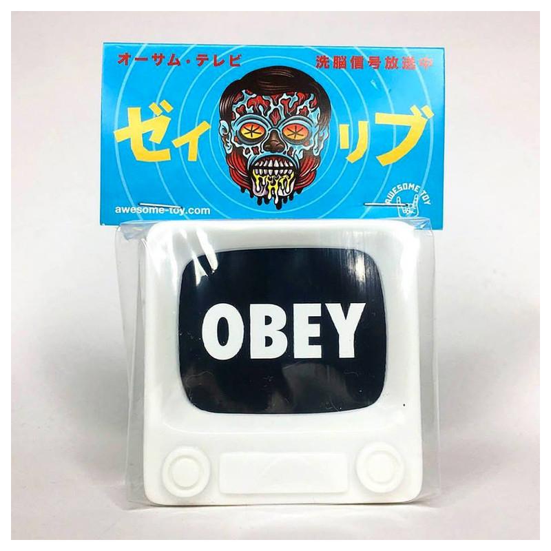 Brainwash TV Series 1 : Obey